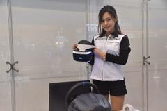 『グランツーリスモSPORT』VRモードを体験―この没入感、やはりハンパない!