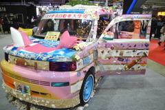 可愛くなり過ぎた「dB」、トヨタ自動車大学の生徒が制作した「海軍」が意外な人気に!
