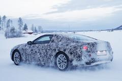 BMW新型8シリーズクーペ、「世界一美しいルーフ」を継承する!