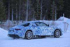 復活のアルピーヌ、新型「A120」市販モデルをスカンジナビアでキャッチ!