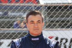 ジャン・アレジ、2年連続親子バトルが実現!今年はフェラーリ458だ