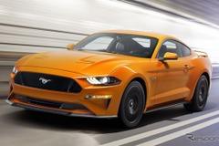 アメ車史上初のハイブリッド、2020年誕生へ!