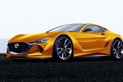 マツダ RX-7の夢再び...ロータリー50周年記念、新型2ドアスポーツが来る!