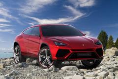 ランボルギーニの世界最速SUV「ウルス」、4月生産開始を発表!