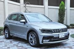 【写真集】VW ティグアン、新プラットフォーム初のSUV...たっぷり見よう!