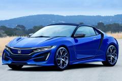 ホンダ新型スポーツ「S1000」、東京モーターショーでコンセプト公開か!?
