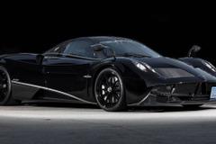 パガーニ ウアイラ日本第一号車、中古価格2億3千万円で発売開始!