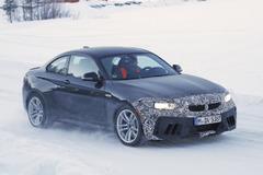 2018 BMW M2に400馬力の最強「CS」を投入か!?