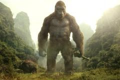 巨大怪獣大集結!『キングコング:髑髏島の巨神』爆走アドベンチャー、3月25日公開!