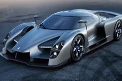 量産車ニュル最速タイム狙う800馬力の「SCG003S」、ジュネーブでワールドプレミア!