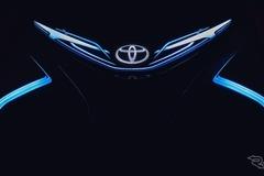 トヨタ、新型1+2レイアウトEV「i-TRIL」をジュネーブで初公開へ!