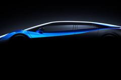 ドイツから新風...新型EV・4ドアスーパーカー「ELEXTRA」、ジュネーブ公開間近!
