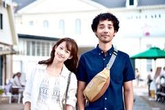 Facebookから始まった台湾全力女子×日本緩慢男子の恋、初夏公開へ