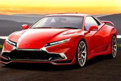 三菱「GTO」will be back ! 日産フェアレディZと兄弟車に!?