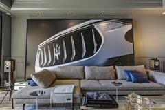 モナコ最高級ホテルにマセラティのスイートルームが誕生