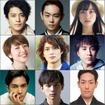 『銀魂』第2弾キャスト(C)空知英秋/集英社 (C)2017「銀魂」製作委員会