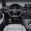 アウディ S5 スポーツバック 新型
