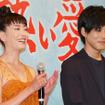 宮沢りえ、松坂桃李『湯を沸かすほどの熱い愛』完成披露試写会