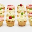 「LOLA'S Cupcakes Tokyo /ローラズ・カップケーキ東京」 六本木ヒルズ店