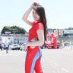 鈴鹿8時間耐久ロードレース2016『Navelroseガール』