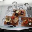 11月30日まで開催期間が延長された「いつかスカイツリーで朝食をatSKYTREECAFE」