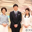 フジ新人・永尾アナが『みんなのニュース』初レギュラー!「一歩一歩、背伸びしないで」