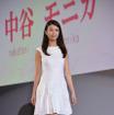 中谷モニカ/「第1回ミス美しい20代コンテスト」