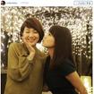 潮田玲子、32歳最後の夜を共に過ごした美女とは?
