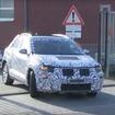 VW ポロ SUVスクープ動画