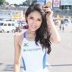 鈴鹿8時間耐久ロードレース2016『PRINT SHOP 3P GIRL』