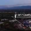 "Appleの""宇宙船型""新本社キャンパス、着々と建設が進行中!"