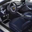 フェラーリ F12ベルリネッタ の スターリング・モス