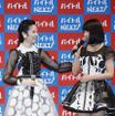 バイトルNEXTの新CM『NEXTステージ』篇の発表会