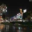 iPhone 7 Plusで撮影した夜景