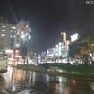 Xperia Z5 Premiumで撮影した夜景