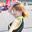 鈴鹿8時間耐久ロードレース2016『GLITTERS』