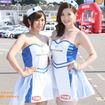 鈴鹿8時間耐久ロードレース2016『SYNCEDGE 4413 RACING GAL』
