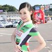 鈴鹿8時間耐久ロードレース2016『B-SQURE RACING & TEAM 能塚』
