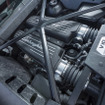 ランボルギーニ ウラカン LP610-4人気を博した、「ガヤルド」の後継モデルとして、2014年3月のジュネーブモーターショーでワールドプレミアされた。パワートレインは5.2リットルV型10気筒を搭載、最高馬力は610ps/8,250rpmを発揮する。