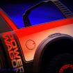 クライスラーやダッジのカスタムカー、予告ショットをモパーが公開!