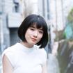 永野芽郁/『ピーチガール』 -(C)上田美和/講談社