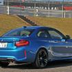【BMW M2】800万円を切るM---コンパクトなボディが日本の道路にマッチ[写真蔵]