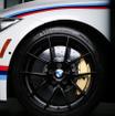 黒い官能...BMW、M3/M4用新パーツを初公開