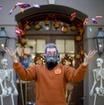 【特集】海外ハロウィンのコスプレは多様性もクオリティもスゴかった!