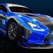 レクサス RC F GT3