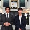 「IQ246~華麗なる事件簿~」(c)TBS
