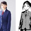 「咲-Saki-」(C)小林 立/SQUARE ENIX・「咲」プロジェクト (C)Ritz Kobayashi/SQUARE ENIX