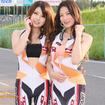 鈴鹿8時間耐久ロードレース2016『TOHO Queens』