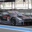 日産の来季型GT500マシン「GT-R」