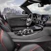 メルセデス AMG GT ロードスター